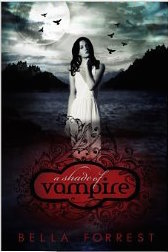 Young Adult Vampire Books