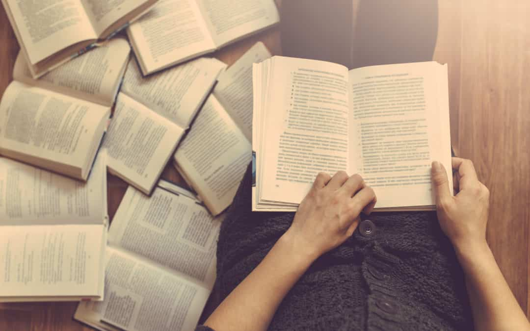 Empathy and Literature: How Books Help Us Care More