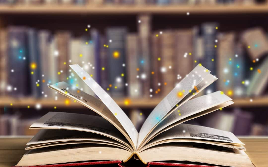 12 Books That Change Your Life After Reading