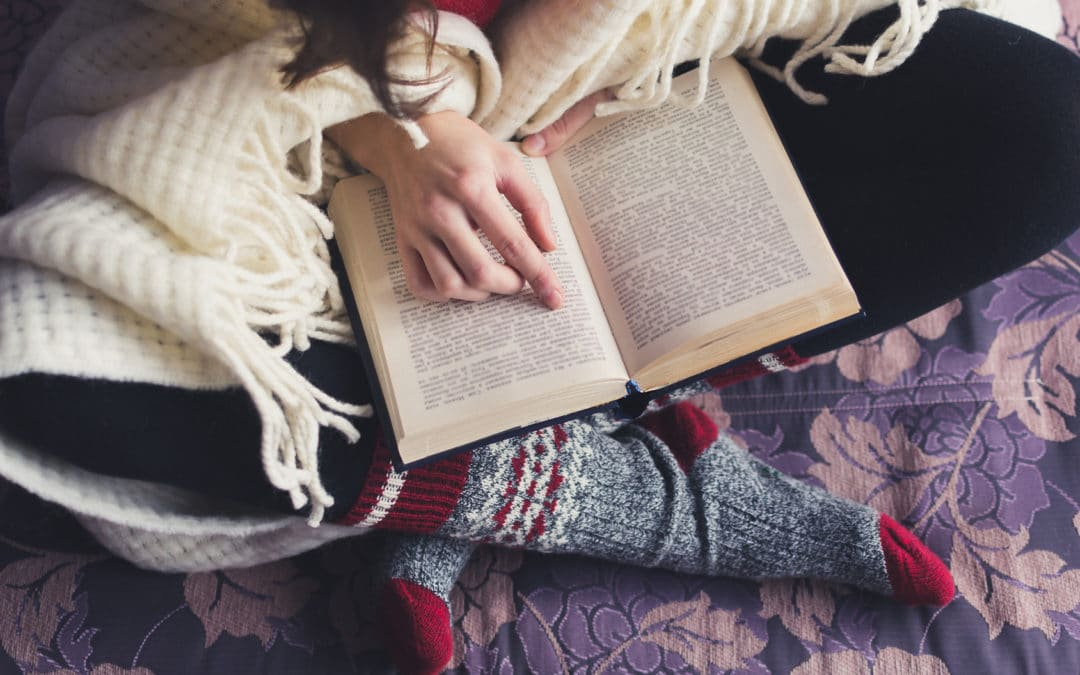 7 Amazing Inspirational Books for Teens